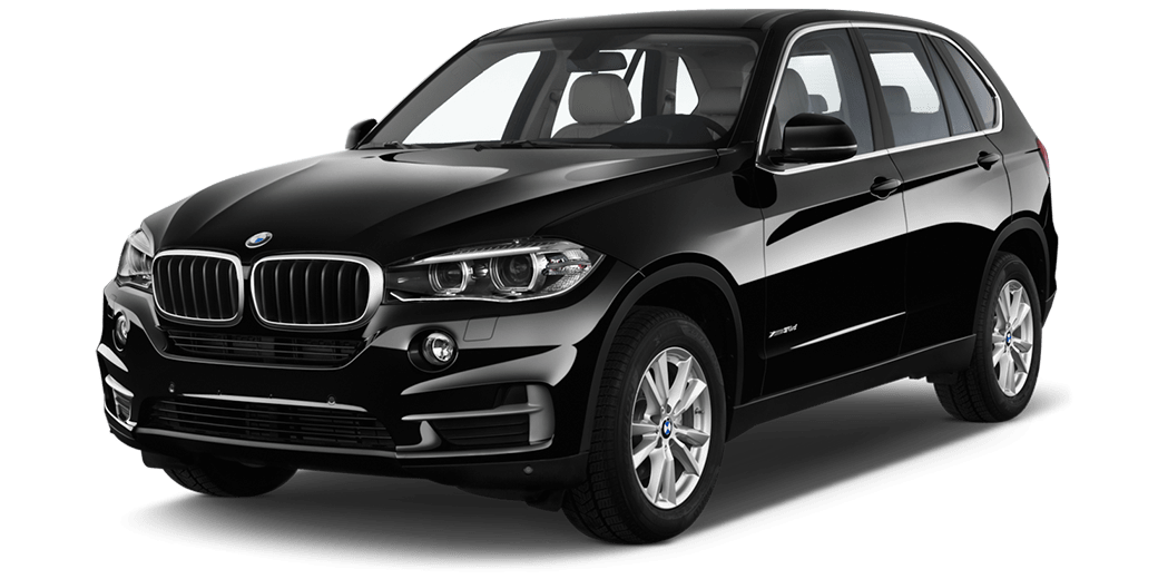 Secure Transportation Hong Kong - BMW