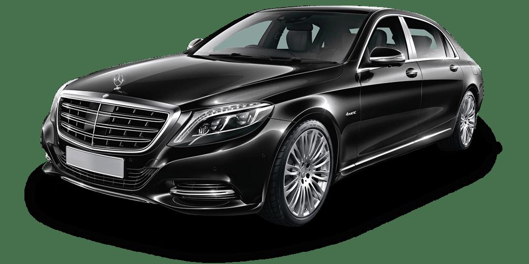 Secure Transportation Hong Kong - Mercedes Benz