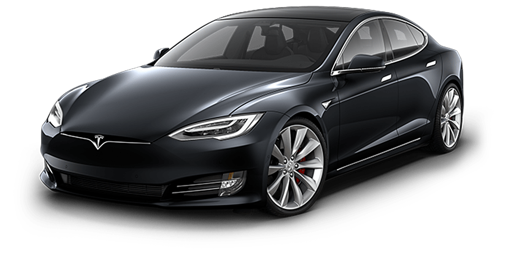 Secure Transportation Hong Kong - Tesla