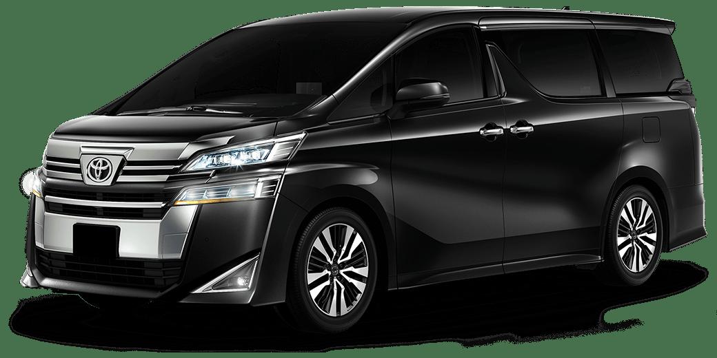 Secure Transportation Hong Kong - Toyota